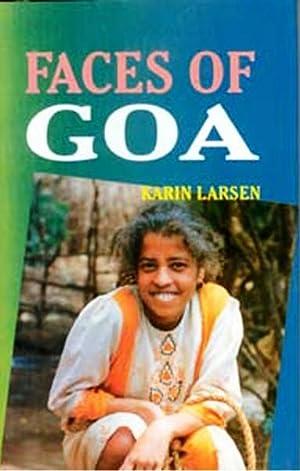 Faces of Goa: Karin Larsen