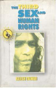 The Third Sex and Human Rights: Rajesh Talwar