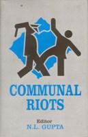 Communal Riots: N.L. Gupta