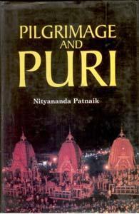 Pilgrimage and Puri: N. Patnaik