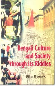 Bengali Culture and Society Through Its Riddles: Sila Basak