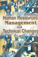 Human Resource Management and Technical Changes: Shoeb Ahmad