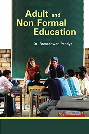 Adult and Non Formal Education (Pb): Rameshwari Pandya