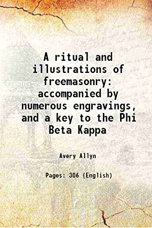 ritual freemasonry - Seller-Supplied Images - AbeBooks