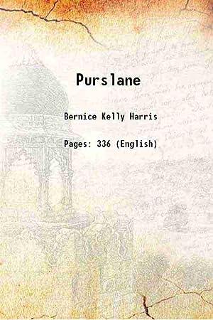 Bernice Kelly Harris