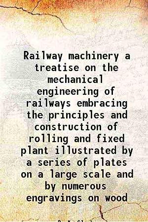 railway machinery plates - AbeBooks