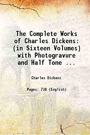 The Complete Works of Charles Dickens: (in: Charles Dickens