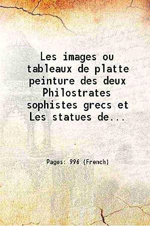 Les images ou tableaux de platte peinture: Anonymous