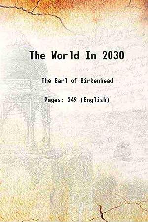 birkenhead - the world in 2030 - AbeBooks