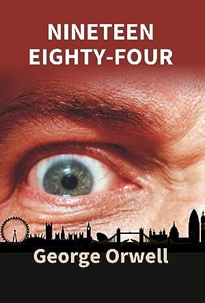 nineteen eighty four by orwell essay