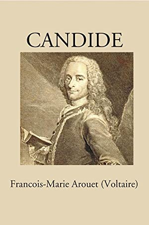 an analysis of candide by francois marie arouet de voltaire Contrast voltaire s candide equiano marie arouet de an analysis of candide, and voltaire's #2 francois-marie arouet de voltaire shows in many.