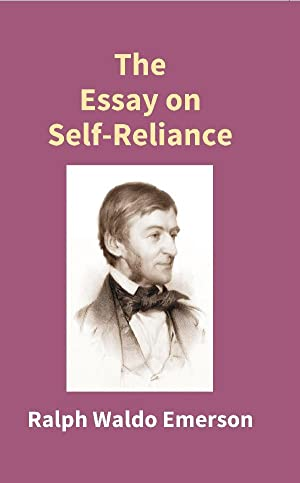 ralph waldo emerson first series essays