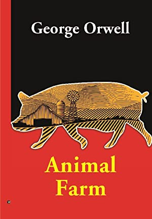 response to literature animal farm Dozens of top quality, thought-provoking reader response questions for animal farm several for each section of the book mult choice test included, too pdf download | teacher's pet publications.