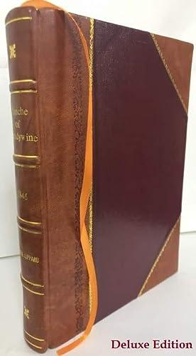 Principia mathematica 1910 [LEATHER BOUND]: Alfred North Whitehead