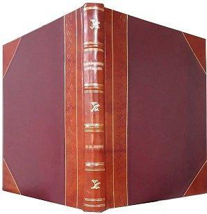 The red fairy book 1901 [Leather Bound]: Lang, Andrew, -