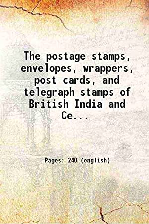 The postage stamps, envelopes, wrappers, post cards,: Anonymous