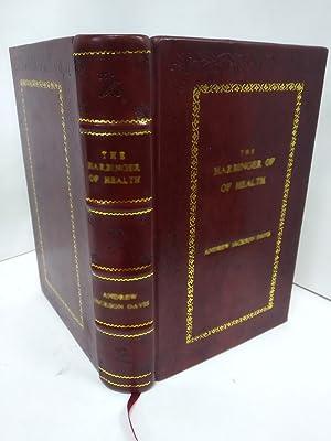 Man's supreme inheritance 1910 [FULL LEATHER BOUND]: F. Matthias Alexander