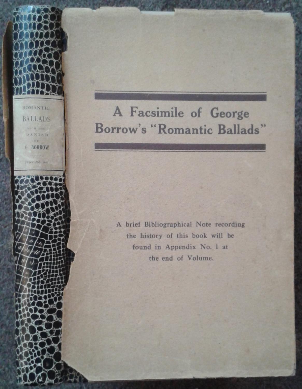 Download Romantic Ballads, Tr. from the Danish pdf