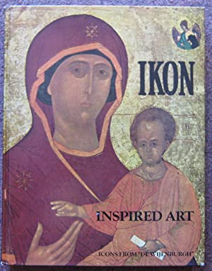 IKON. INSPIRED ART. ICONS FROM ?ÄúDE WIJENBURGH?Äù.: Hetty J. Roozemond