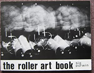 THE ROLLER ART BOOK DRAWING AND PAINTING.
