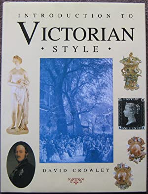 INTRODUCTION TO VICTORIAN STYLE.