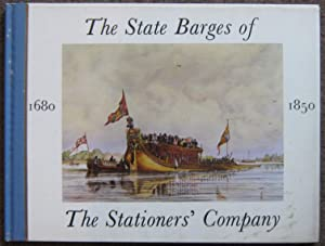 THE STATE BARGES OF THE STATIONER?ÄôS COMPANY 1680 - 1850.