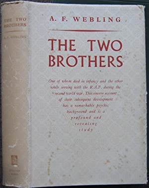 THE TWO BROTHERS.: A. F. Webling.