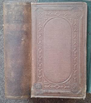 THE ROMANY RYE; A SEQUEL TO LAVENGRO.: George Borrow.