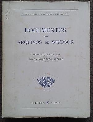 PARA A HISTORIA DE PORTUGAL NO SECULO: Ruben Andresen Leitao,
