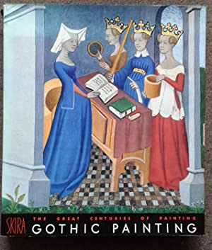 THE GREAT CENTURIES OF PAINTING. GOTHIC PAINTING.: Jacques Dupont and