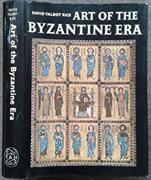 ART OF THE BYZANTINE ERA.