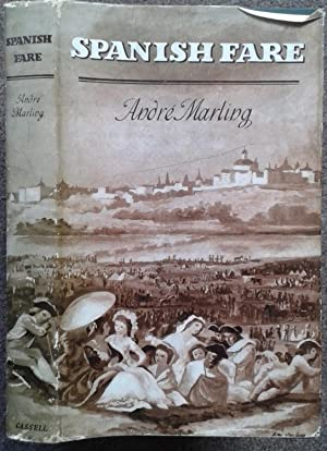 SPANISH FARE.: Andre Marling.