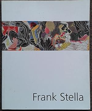 FRANK STELLA. MOBY DICK SERIES. ENGRAVINGS, DOMES: Frank Stella].