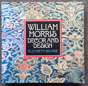 WILLIAM MORRIS DECOR & DESIGN.