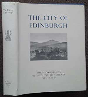 ROYAL COMMISSION ON THE ANCIENT MONUMENTS OF SCOTLAND. AN INVENTORY OF THE ANCIENT AND HISTORICAL...