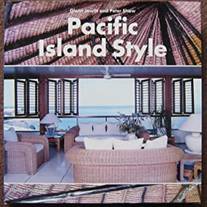 PACIFIC ISLAND STYLE.