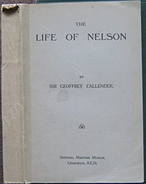 THE LIFE OF NELSON.