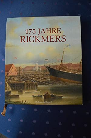175 Jahre Rickmers