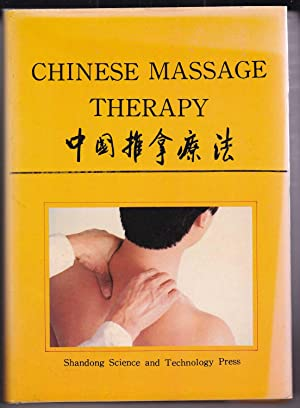 Chinese Massage Therapy