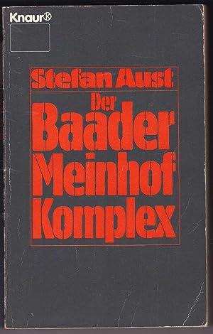 Der Baader Meinhof Komplex: Aust, Stefan