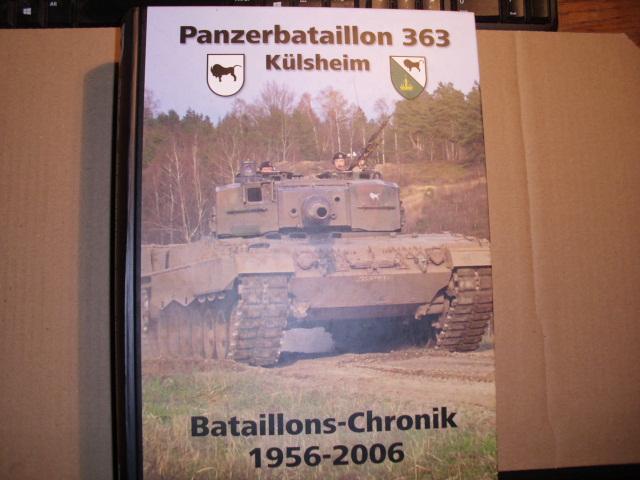 chronik panzerbataillon 363 bankruptcy