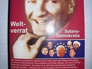 ATATÜRKS KAKIRCALI Weltverrat - Satans Demokratie [Ali: Uzunoglu, Ali: