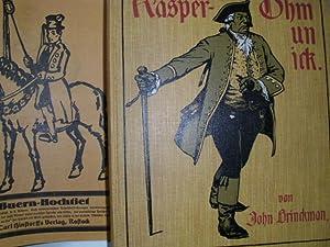 KASPER - OHM UN ICK [Herausgegeben von: Brinckman, John: