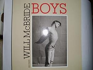 BOYS. Wikipedia: Will McBride (January 10, 1931: McBride, Will und