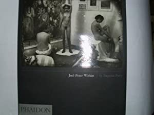 JOEL-PETER WITKIN. Wikipedia: Joel-Peter Witkin (born September: Parry, Eugenia: