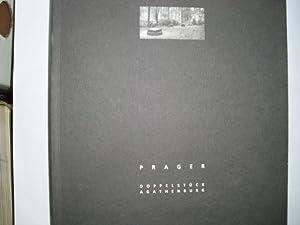 Doppelstück Agathenburg [Katalog zur Ausstellung; = Vierte: Prager, Heinz-Günter: