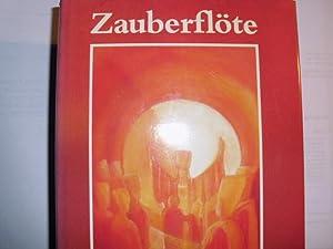 ZAUBERFLÖTE Mozarts Mysterienspiel und das Goethe-Fragment --: Oberkogler, Friedrich: