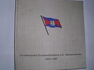 NORDDEUTSCHE HOCHSEEFISCHEREI AG * BREMERHAVEN 1907 -: Kern, Karl Peter