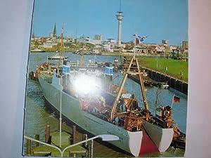 75 Jahre Seefischmarkt Bremerhaven.: Sauermilch, Werner:
