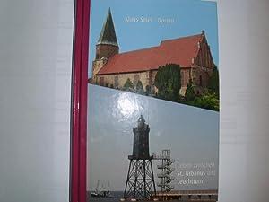 Leben zwischen ST. URBANUS und LEUCHTTURM: Lohmeyer-Wulf, Monica und